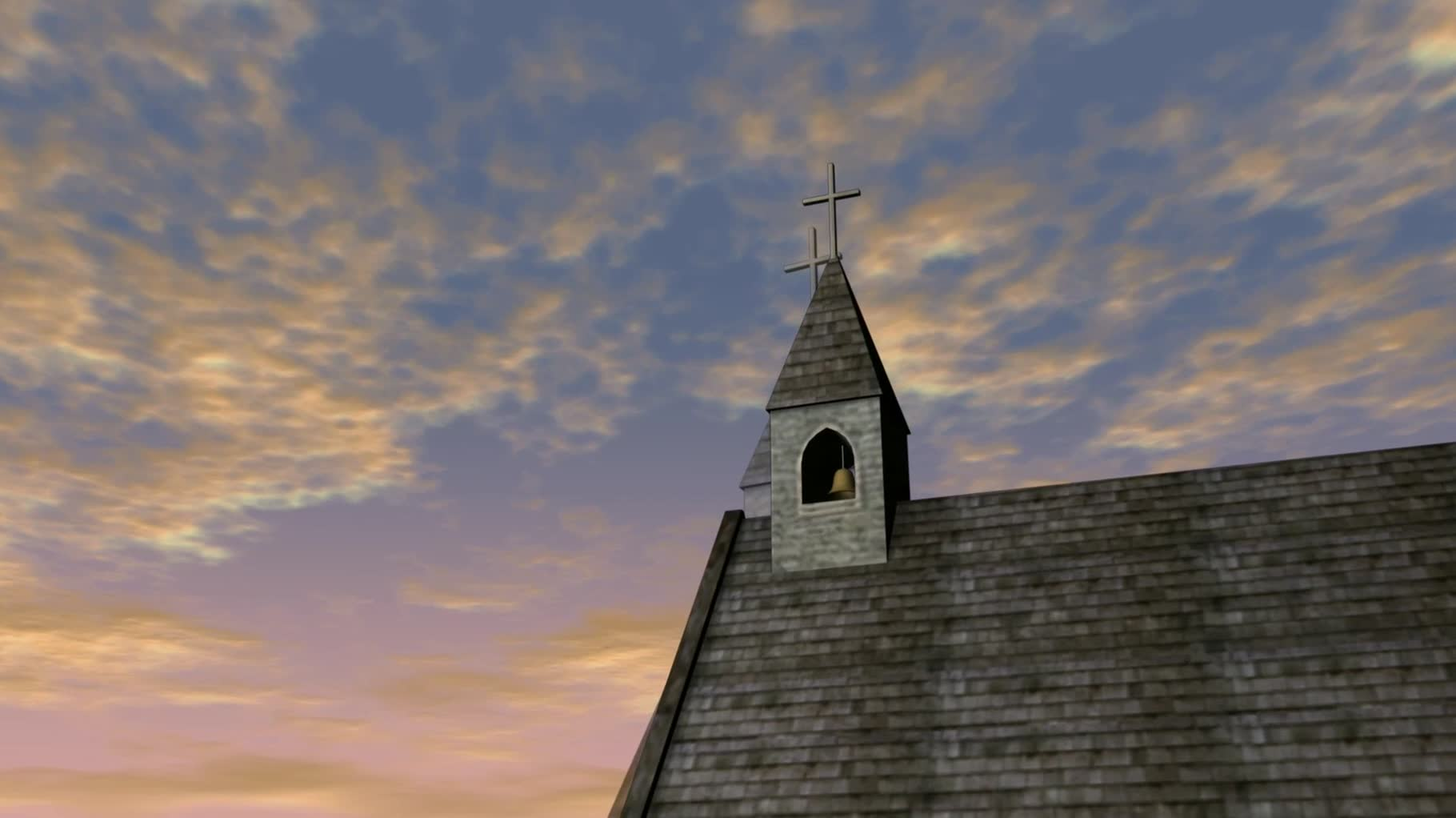 Church TimeLapse